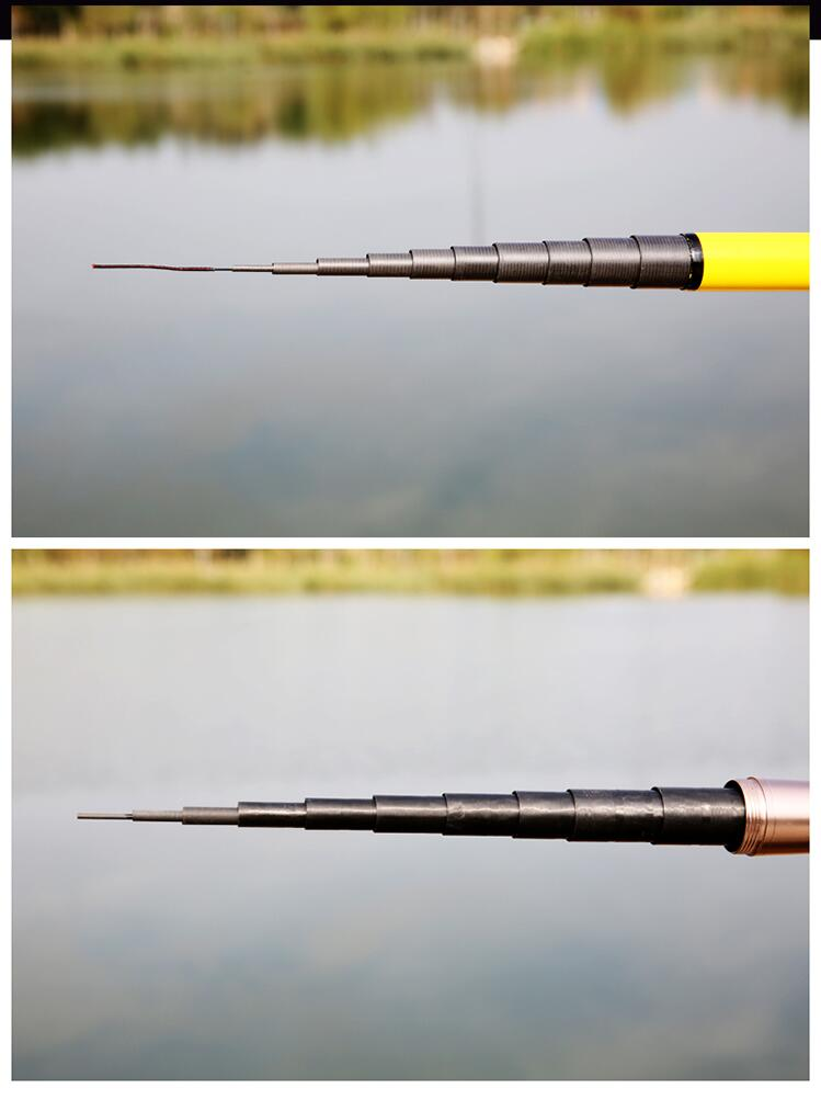 rod telescopic