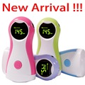 Fetal Doppler Baby Monitor LCD Display Portable Baby Heart Rate Monitor With Earphone YK-90C