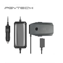 PGYTECH New Intelligent Battery Car Charger Adapter for DJI Mavic Pro RC FPV Camera Drone