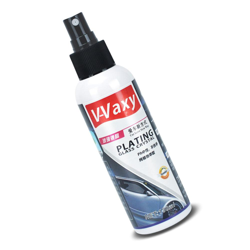 All-Purpose GLASS MARKS REMOVER Cleaner Car polishing Clean V-VAXY Free Ship Bu