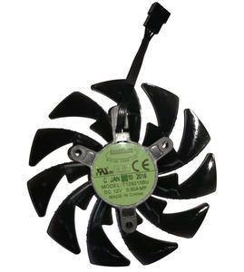 Image 5 - 95mm T129215BU DC 12V 0.55A PLD10015B12H GTX1070 GTX1080 fan For GIGAYTE AORUS GeForce GTX 1080Ti Xtreme Edition Video Card fan