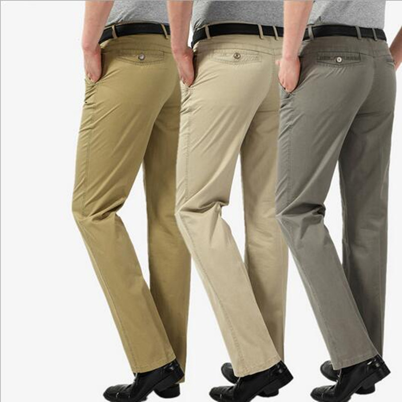 Online Get Cheap Lightweight Khaki Pants Men -Aliexpress.com ...