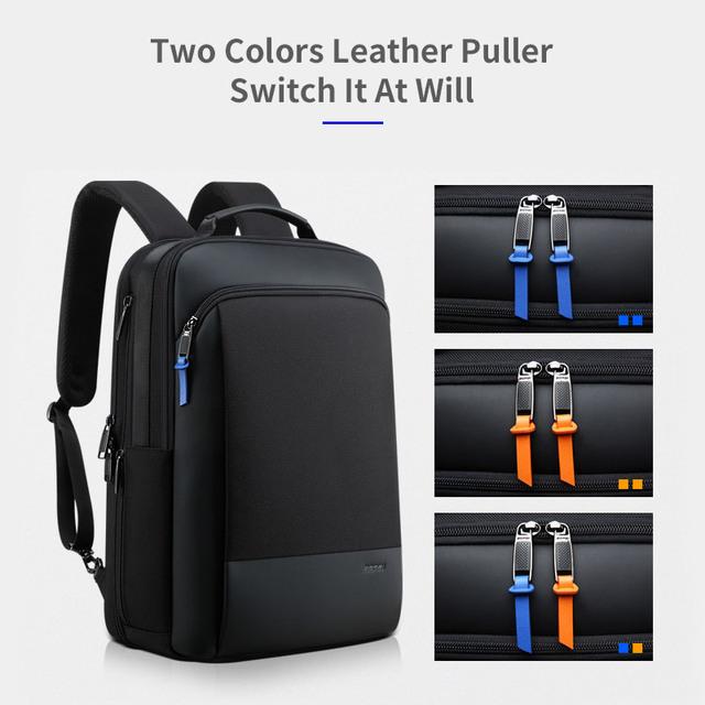 BOPAI 2019 Men Backpack Expandable Weekend Travel Backpack Men Water Repellent Laptop Backpack Computer Back Pack Male Bagpack