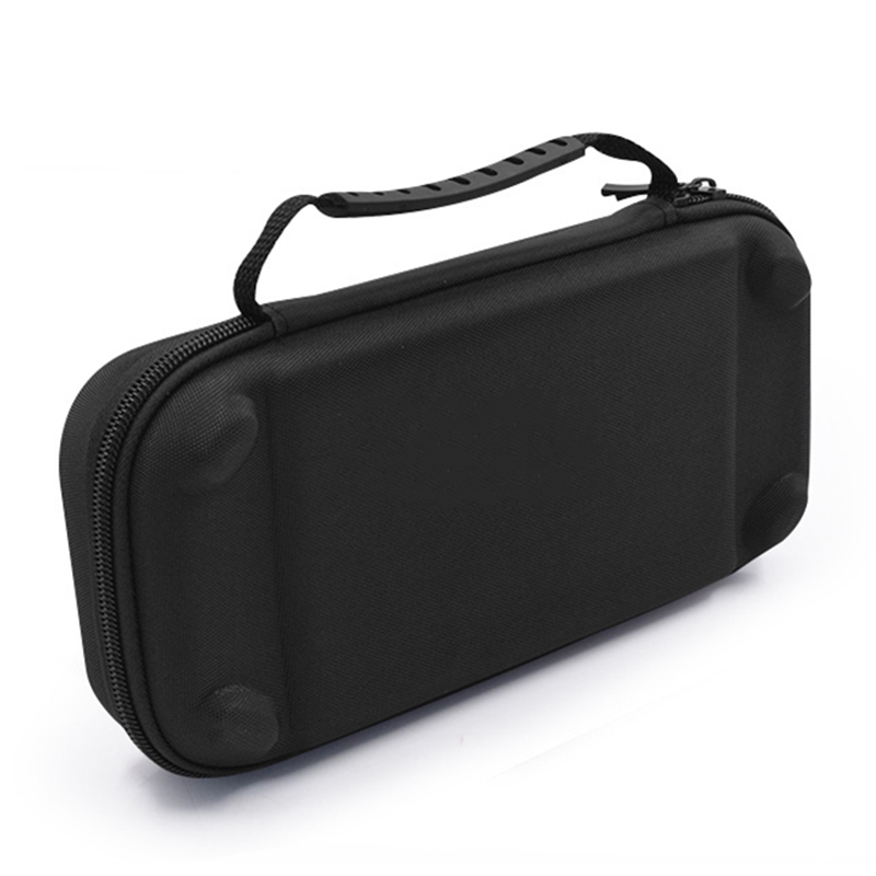 Portable Switch Console Storage Bag Practical EVA Multifunction Hard Travel Carrying Case Storage Bag For Nintend Accessories 1