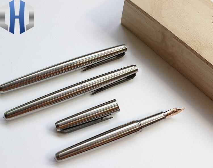 Titanium Alloy EDC Tactical Pen Defensive Pen Signature Pen Broken Window Pen