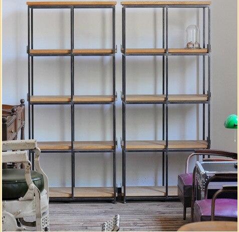 Nuova esportazione mobili in stile europeo loft industriale, ferro ...