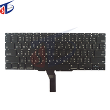 Brand New Laptop US TH keyboard for Macbook Air 11″ A1370 A1465 AMERICA Thai Thailand Keyboard 2011 2012 Years