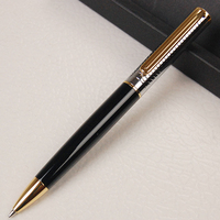 1pc Metal Ball Pen Gift Metal Pen for Gift To Father Gift
