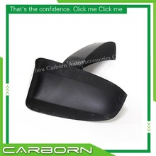 цены For BMW X5 E70 2007-2013 X6 E71 2008-2013 Add On Style Carbon Fiber Mirror Cover Body Side View Mirrors