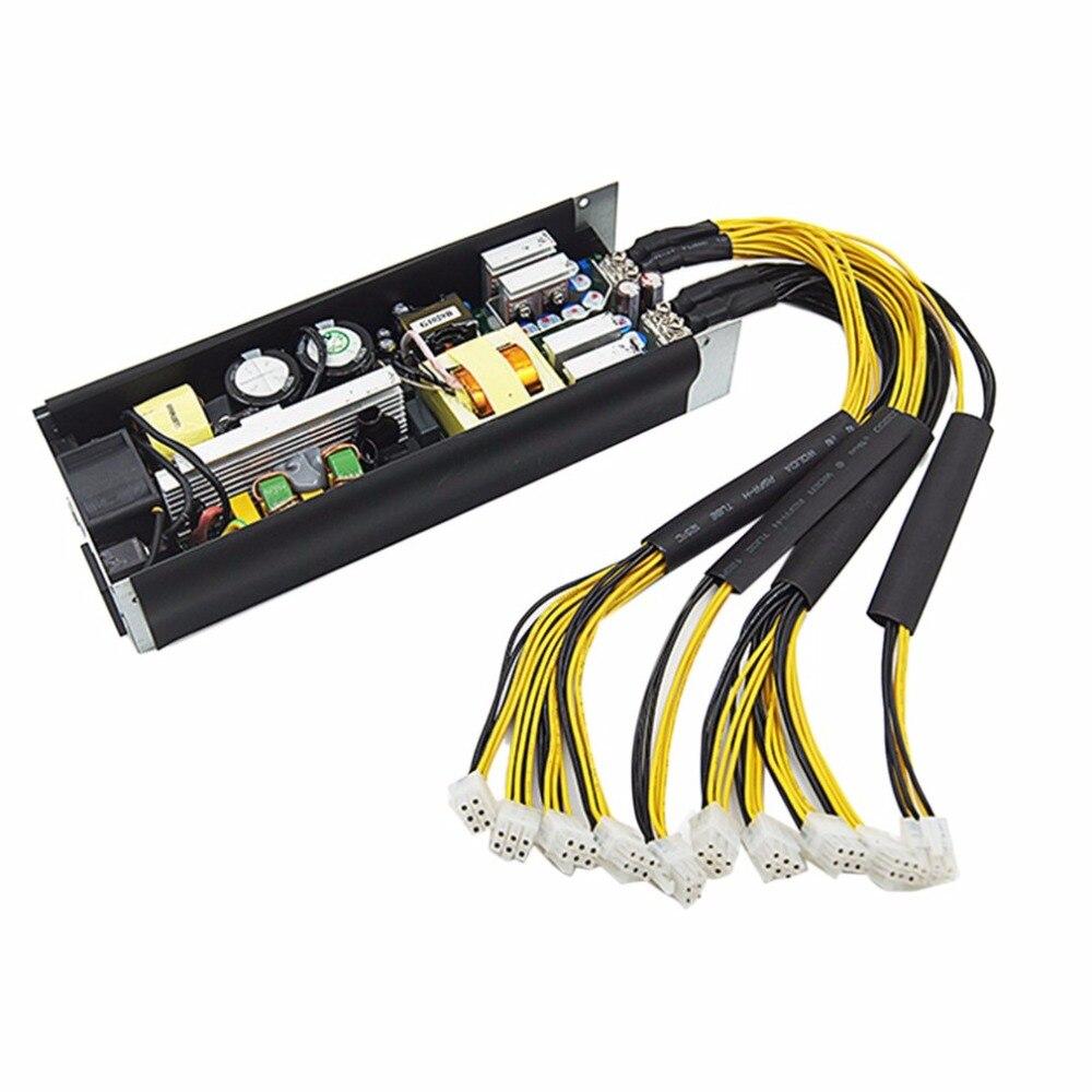 Roeyuta JLN-1600S L3+1600W Miner Power s