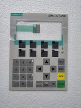 OP77A 6AV6 641-0BA11-0AX0 Membrane Keypad for HMI Panel repair~do it yourself,New & Have in stock