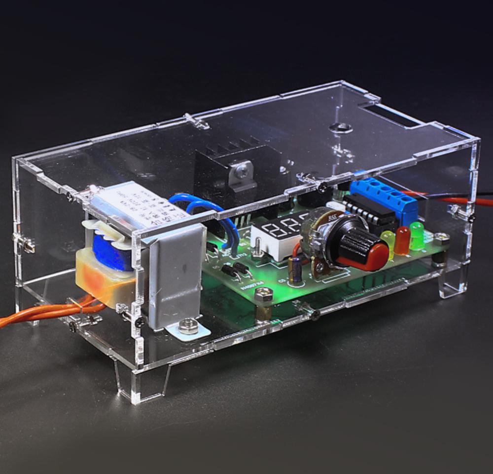 Lm317 Adjustable Voltage Regulator Diy Kits Electronic Simple Miniature Motor Controller By Projects Tb2cycsopxxxxxxxfxxxxxxxxxx 675972385 Tb2gmfjopxxxxcoxxxxxxxxxxxx Tb2pddvnfxxxxx4xxxxxxxxxxxx Conew2