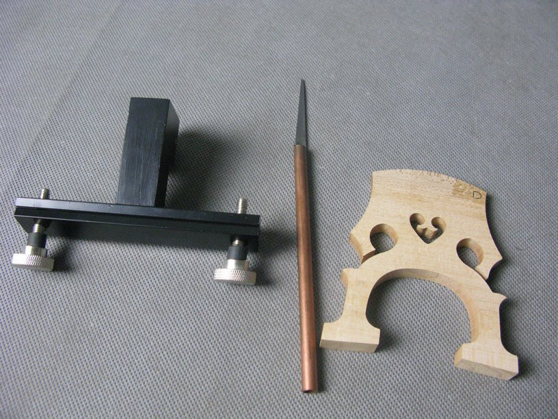 ZoomStart of LayerEnd of LayerSell one like this Redressal cello Bridge Machine,bridge cutter,1pc bridge days like this