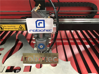 China CNC Laser Cutter With RDCAM8.0 Iron Wood 1325 Laser Cutting Machine For Metal Wood Acrylic Stone CO2 Laser Engraver
