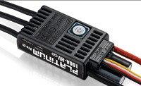 Hobbywing Platinum Series 100A 5 12 S HV Электрический контроль скорости/ESC Platinum 100A HV V3 (профессиональный)