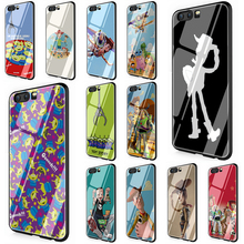Get more info on the Toy Story Tempered Glass Phone Cover Case For Huawei Y9 Honor 8X 7A pro P10 20 Lite Pro Mate 20 Lite Pro