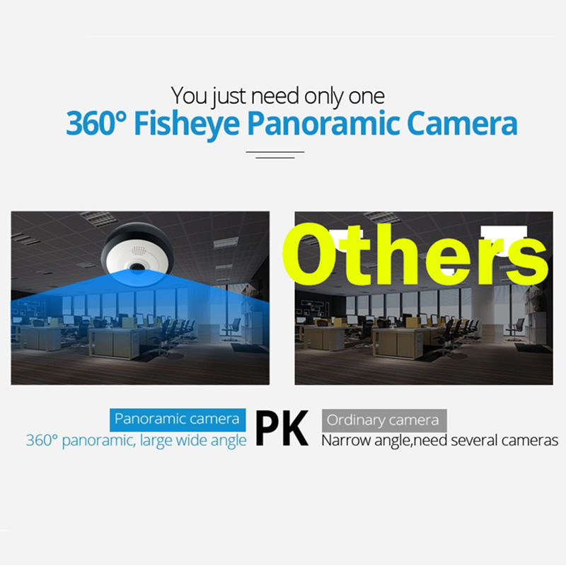 FUERS-960P-Ip-Camera-360-Degree-Panoramic-Home-Security-Mini-Camera-Wifi-P2P-Fisheye-Surveillance-Cameras