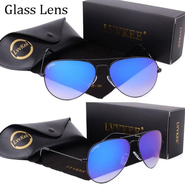 7b4e0d386b2 2018 Fashion men women driving glass lens Gradient sunglasses 62mm 3026  Mirror oculos Gafas G15 sun