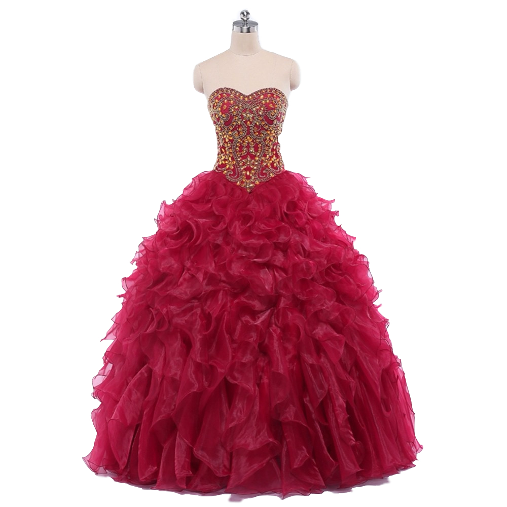 Careful Shamai Quinceanera Dresses 2019 Beaded Organza Ball Gown Long Prom Party Dress Cheap Vestidos De 15 Anos Sweet 16 Dresses 53 Luxuriant In Design Quinceanera Dresses