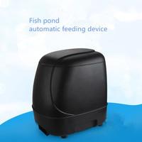 CP-Q02 자동 타이밍 피더 잉어 대용량 물고기 연못 농장