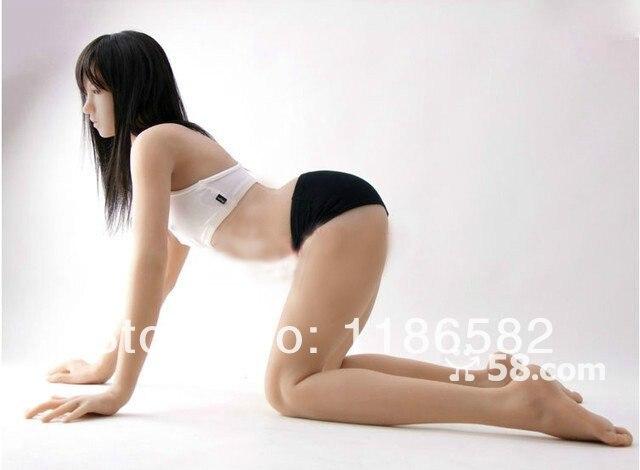 Lesbian vagina sex toys