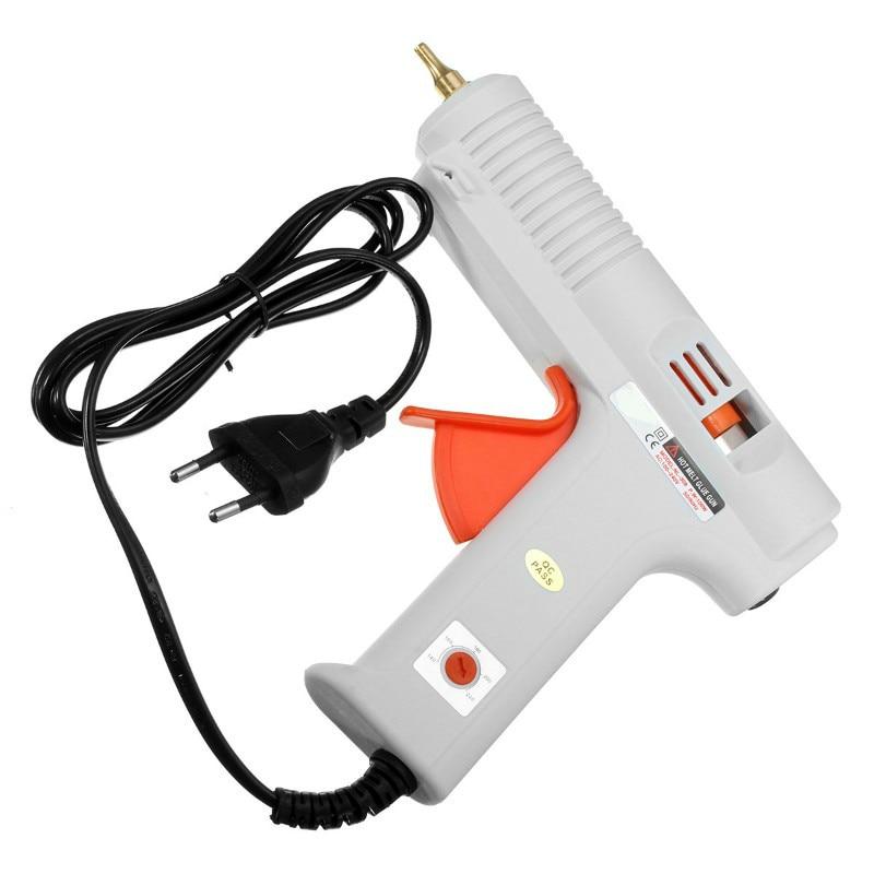 ES karšto klijavimo pistoleto aukštos įtampos šildytuvas 100W / - Elektriniai įrankiai - Nuotrauka 2