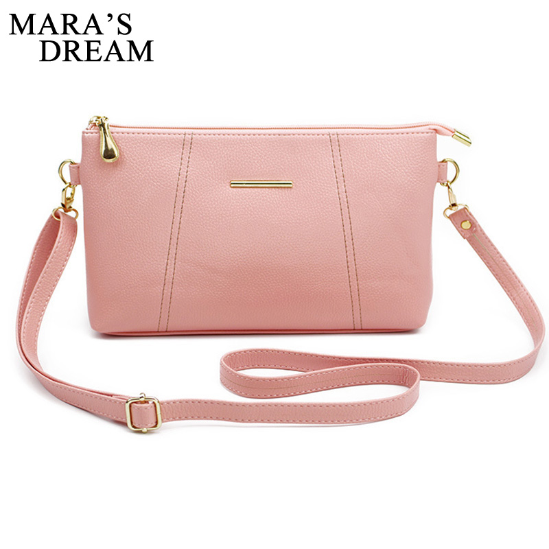 Mara's Dream 2017 New Fashion Small Handbags Women Evening Clutch Ladies Mobile Purse Girls Shoulder Messenger Crossbody Bags casual small candy color handbags new brand fashion clutches ladies totes party purse women crossbody shoulder messenger bags