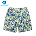 Gailang Brand Male beach shorts Quick Drying Men shorts Casual Swimwear Swimsuit boardshorts men Board Active New shorts bermuda