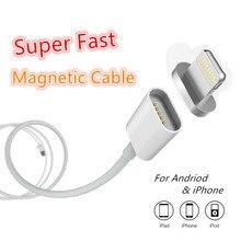 Магнитно-кабель zte зарядный lg htc данных быстрый micro супер samsung s