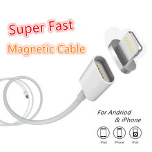 Zte lg htc data charging fast magnetic micro super samsung cable