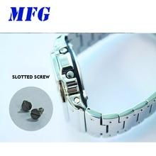 MFG аксессуары для часов DW-5600/DW5610/DW5000 оригинальный винт корпуса часов