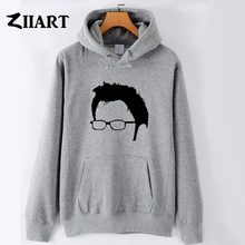 glasses David Tennant 10th 10.5th doctor who couple clothes girls woman female autumn winter cotton fleece hoodies()
