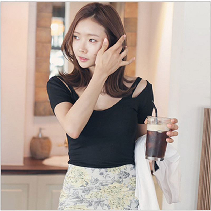 Situation familiar busty cut shirt short t matchless phrase