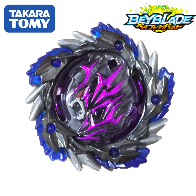 Original TOMY TOP Beyblade Burst Wbba B-00 Arena bey blade bayblade Top Spinner Toy for Children original tomy beyblade burst b 66 lost longinus n sp with launcher arena bey blade bayblade top spinner attack toy for kids gift