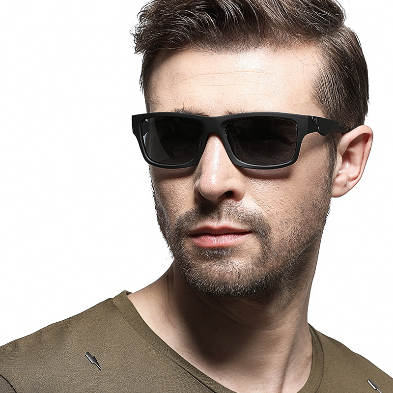 Stgrt 2019 gafas de sol deportivas de prescripción para hombre gafas de sol para adultos PC verano gafas de sol de moda - 5