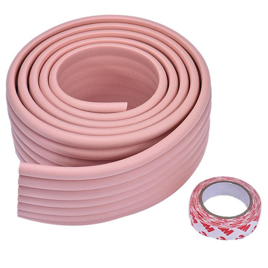 Child Baby Safety Corner Guards Baby Bumper Strip 3M Sticker Corner Protector Baby Safety Products Securite Enfant Great
