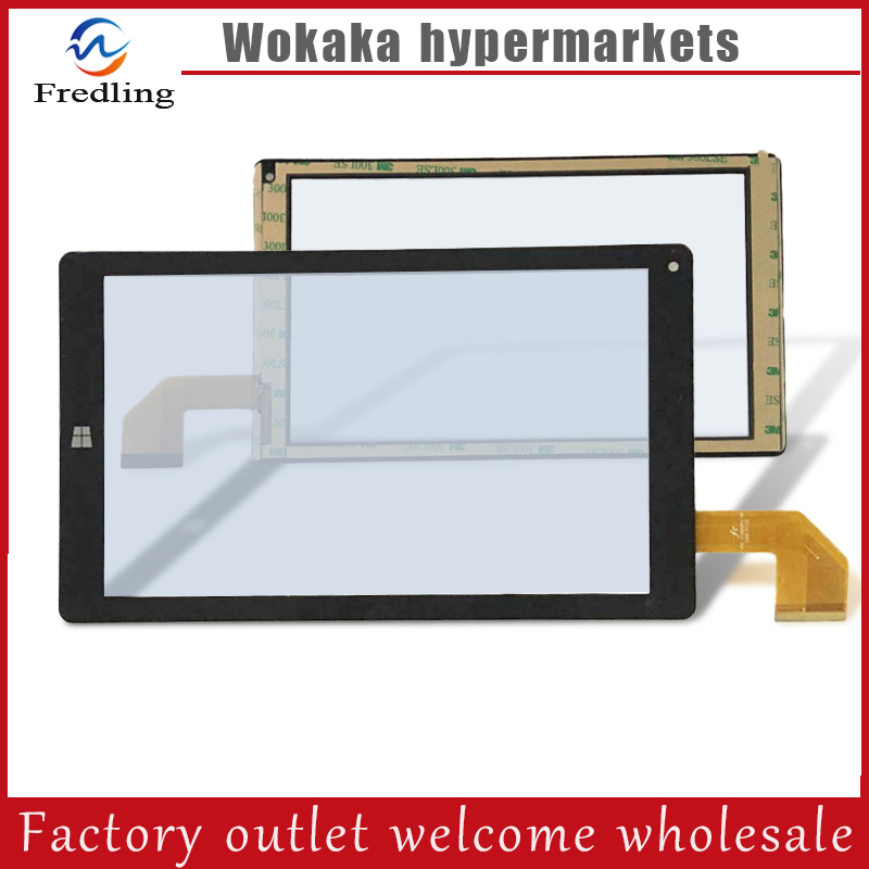 100% New Touch Screen For irbis tw36 IRBIS TW36 Tablet Touch Screen Touch Panel Sensor Free Shipping 15pcs lot 100% orginal new 7 tablet touch screen capacitance screen dr1657 d free shipping