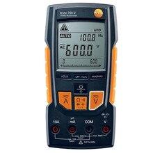 Testo 760 2 Digital Multimeter 0590 7602 !!NEW!!