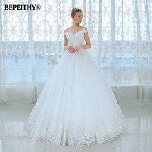 Сексуальное бальное платье с открытой спиной, свадебное платье, без рукавов, Vestido De Novia, кружевные свадебные платья, свадебное платье принцессы