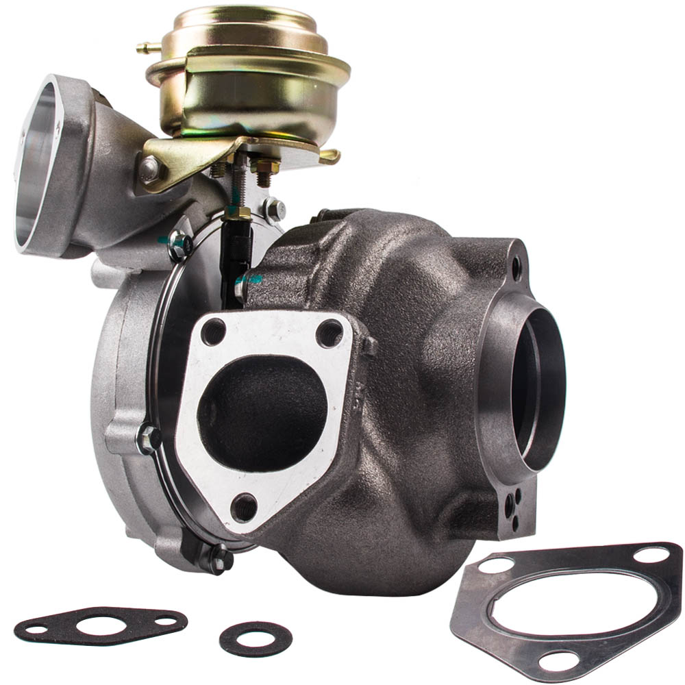 US $405 0 |GT2260V Turbo Turbocharger for BMW X5 E53 3 0 D M57 TU  7791046M09 753392 5018S 11657791046 03 07 753392 742417 Turbine-in Turbo  Chargers &