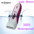 Hot!Women USB Shaver Rechargeable Waterproof Shaver Pubes Bikini Removal Device Female Epilator Electric Wool Scraping For Lady