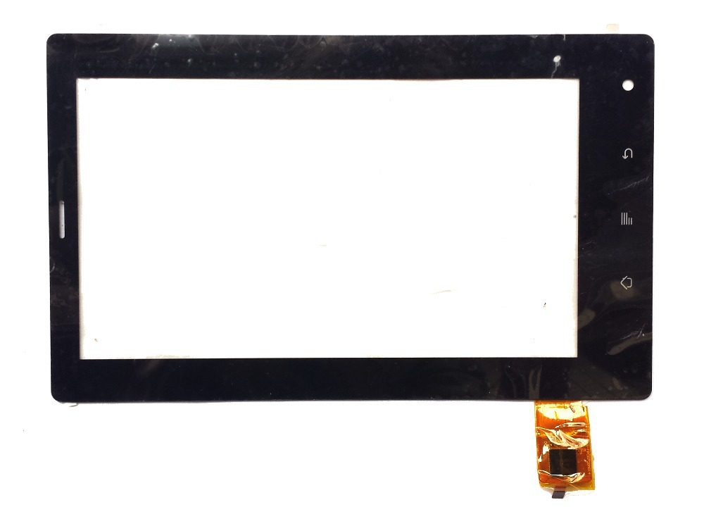 NEW 7 inch Touch Screen Digitizer Glass Panel replacement For Explay Informer 706 / Ross RMD-73G