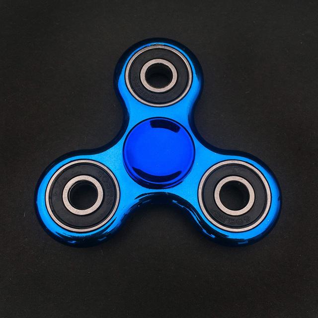 Glance Fidget Spinner