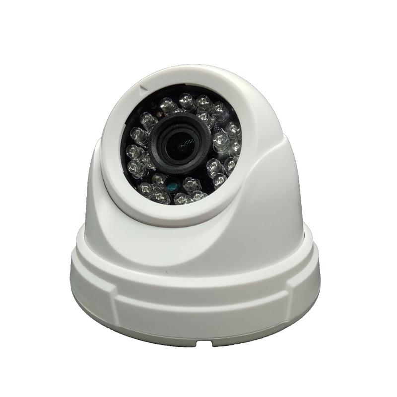 Dome HD 720P 960P Audio Micro SD TF card slot IP font b Camera b font