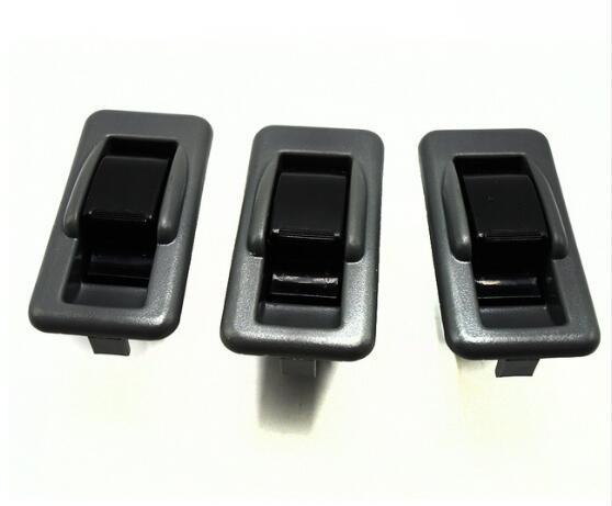 3 pièces ventes directes d'usine! Pour MITSUBISHI PAJERO MONTERO V31 V32 V33 1991-1999 interrupteur de fenêtre d'alimentation OE: MB781916
