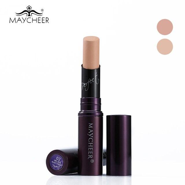 Face Eye Lip Concealer Stick Primer Base Contour Makeup Hide Blemish Dark Circle Concealer Foundation Cream 1