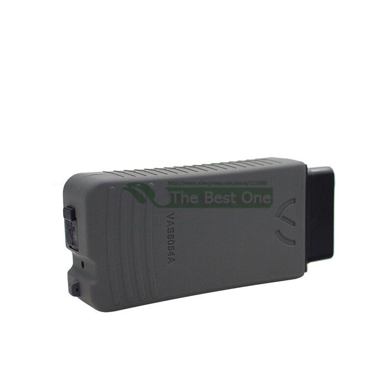 Original OKI VAS 5054A ODIS 5.1.3 Bluetooth AMB2300 VAS 6154 WIFI VAS5054A Full Chip VAS5054 UDS VAS6154 For VAG Diagnostic Tool