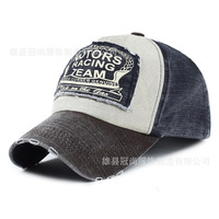 Crown Greatstar Korean Baseball Cap And Cap Thick Printing Summer Sun Hat Summer Hat Peaked Cap