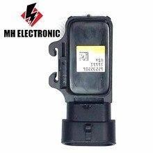 MH Электронный датчик карты датчик давления воздуха на впуске датчик для мmitsubishi Opel, Chevrolet JMC landwind Jiangling 12232201 28086011