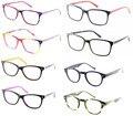 Оптовая продажа мужчины ретро очки оправы женщин мода оправы очки óculos де грау Femininos